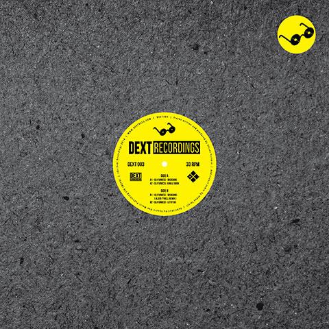 Oli Furness - Decisions EP