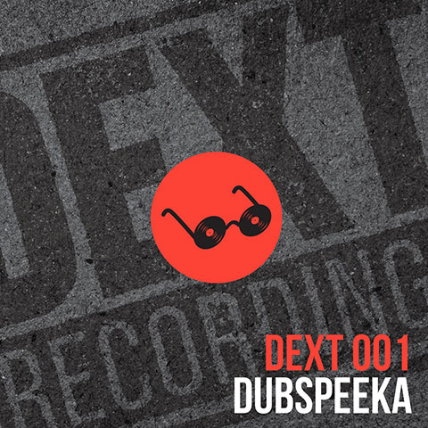 Dubspeeka - Leaving Home